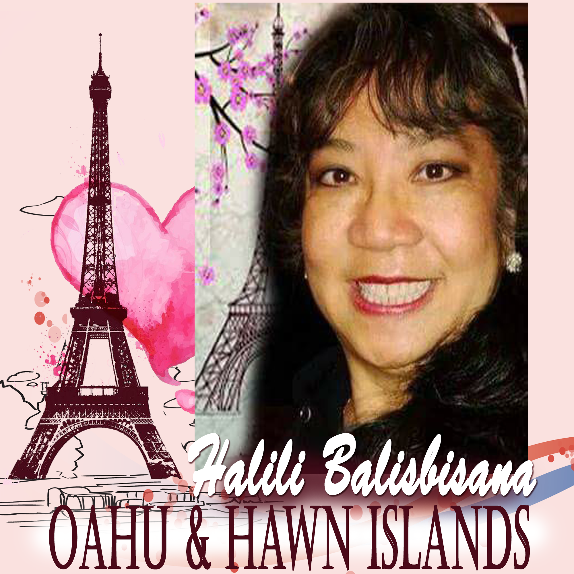 Acti-Labs Hawaii Ambassador Halili Balisbisana