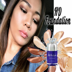 Acti-Labs HD Foundation High Pigment Coverage acne protection