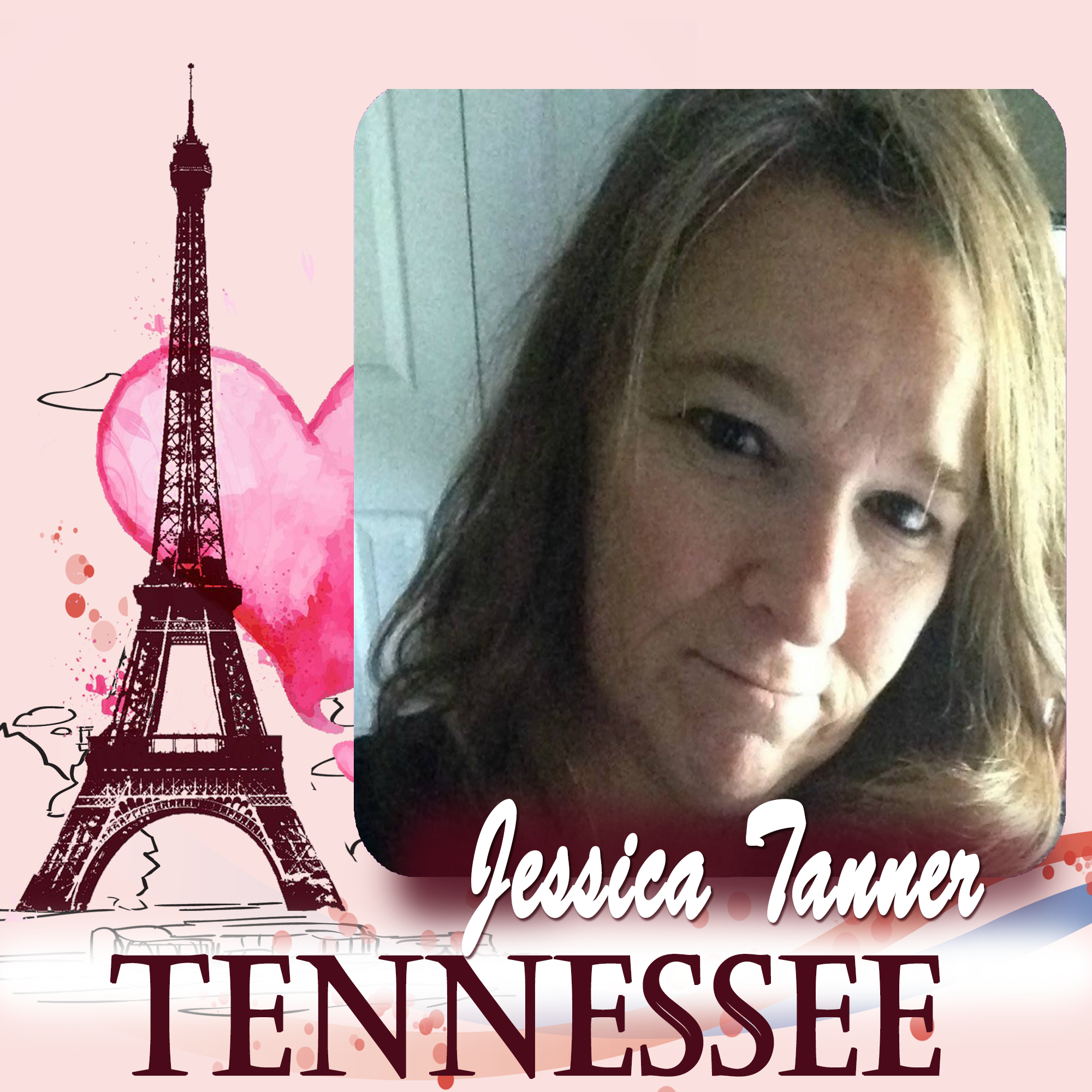 Tennessee Acti-Labs Ambassador Jessica Tanner